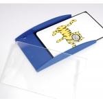 ErgoPic® Kartenhalter 24er-Set, rot |