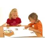 Wer-hat-mehr-24 Kartenset mit 24 Karten in Holzbox |