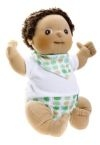 Rubens Baby, tan boy - Max |