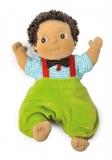 Rubens Baby Accessoires - Handsome (Anzug)
