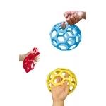 RubberFlex GrabBalls 21,6 cm, 6er-Set |