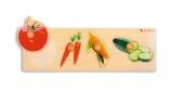 Greifpuzzle Gemüse