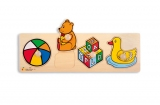 Greifpuzzle Spielzeug