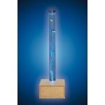 Holzsockel für Wassersäule 130 cm |