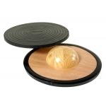 Holz-Balance-Kreisel  