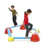 Build'n'Balance Parcours