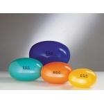 Pezzi Eggs 55 cm, orange |