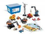 LEGO® DUPLO® Maschinen Techniker Set