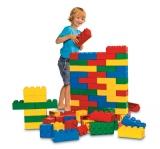 LEGO® Soft Steine Set 2-5