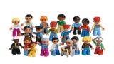 LEGO DUPLO Leute und Berufe Set