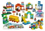 LEGO® DUPLO® Unsere Stadt