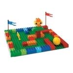 LEGO DUPLO Bauplatten groß  