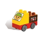 LEGO DUPLO Brick Runner Set |