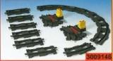 LEGO DUPLO Schienen und Weichen