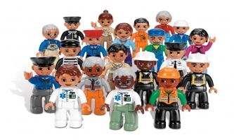 LEGO DUPLO 15 % auf Händlerpreise