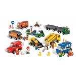 LEGO Fahrzeuge Set |