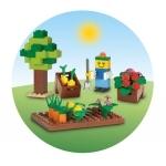 LEGO Spezialsteine |
