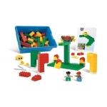 LEGO DUPLO Frühe Konstruktionen |