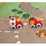 TOLO Baby Fahrzeuge Set |
