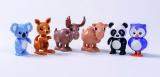 TOLO Tiere aus aller Welt