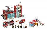 LEGO Promotion Feuerwehr Set
