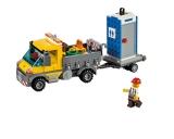 LEGO System Baustellenfahrzeuge