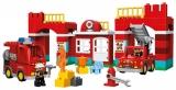 LEGO DUPLO Fuerwehr Hauptwache