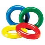 Gym-Ring, 4er Set |