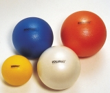 Softplay-Basketball, orange (polybag) |