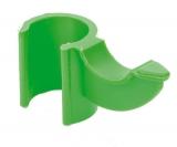 Befestigungsclip Jolly/Support, grün