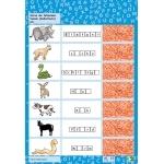 Max-Lernkarten Buchstaben und Wörter |