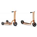 Safety Roller aktiv |