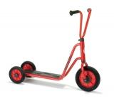 MINI Roller mit 2 Hinterrädern |