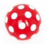 "Punktball 5,5"" 14 cm, farblich sortiert VE/LZ |"