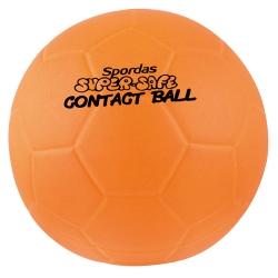 Super Safe Contact Ball