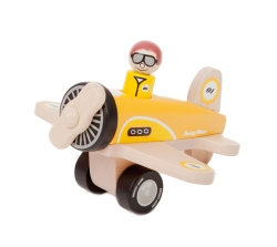 Segelflugzeug Bernie
